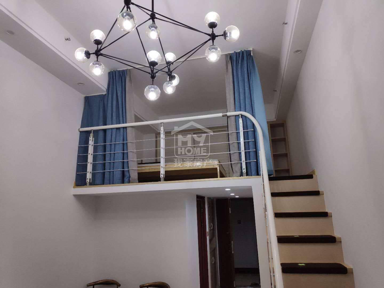 四季花城公寓楼